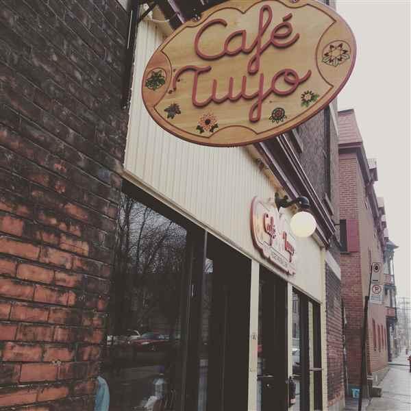 Café Tuyo